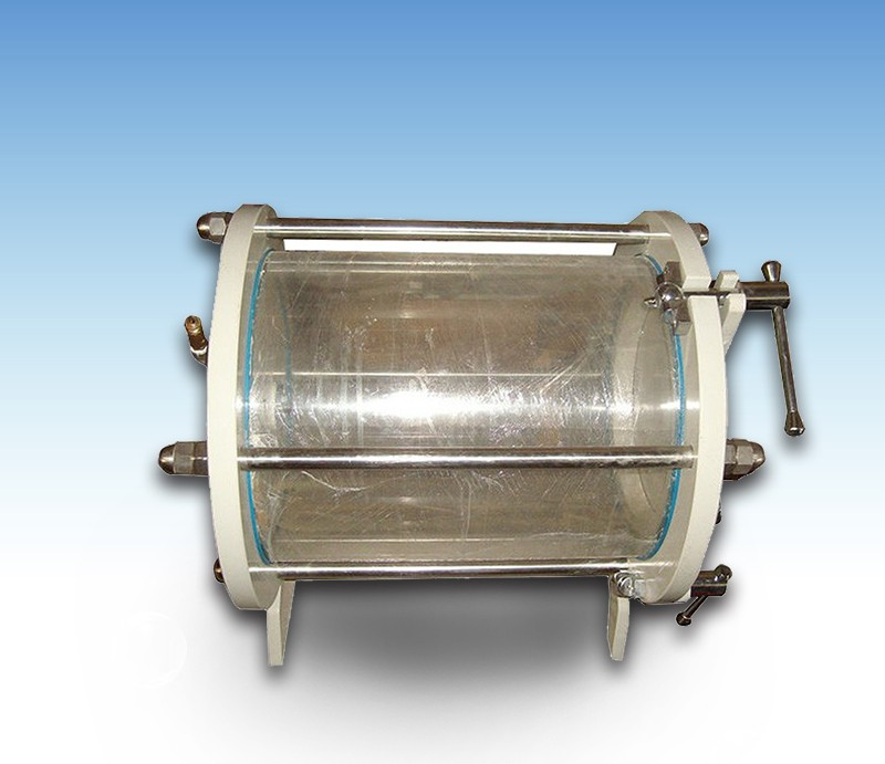 辽宁DS400-IV动物实验加压舱