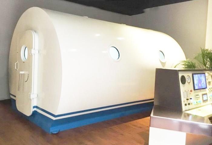 低压/高原环境模拟舱