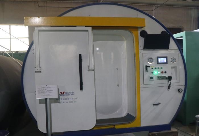 高原环境模拟舱