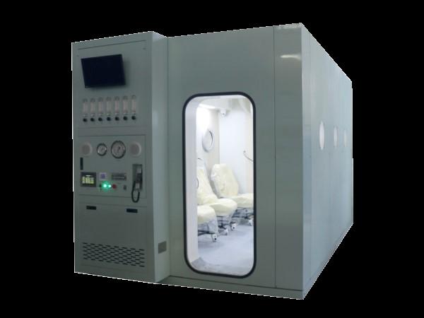 多人(4+)微压保健氧舱